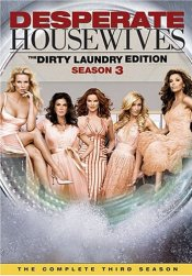 Desperate Housewives - The Complete Third Season - The Dirty Laundry Edition