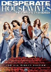 Desperate Housewives - The Complete Sixth Season - The All Mighty Edition