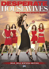 Desperate Housewives - The Complete Seven Season