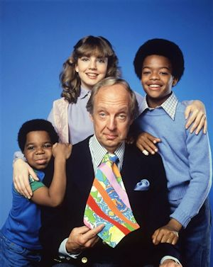 Remembering Conrad Bain, Antenna TV Pays Tribute with Maude, Diff'rent