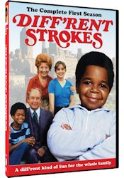 Diff'rent Strokes - The Complete First Season (Mill Creek)