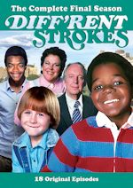 Diff'rent Strokes - The Complete Final (Eighth) Season