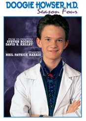 Doogie Howser, M.D. - Season Four