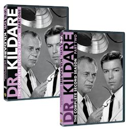 Dr. Kildare - The Complete Second Season