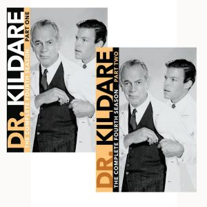 Dr. Kildare - The Complete Fourth Season