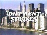 Diff'rent Strokes Online