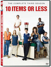 10 Items or Less - The Complete Third Season