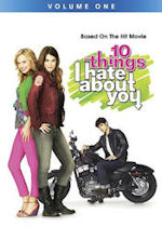10 Things I Hate About You - Season One, Volume One