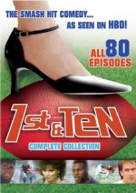 1st & Ten - Complete Collection