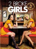 2 Broke Girls - The Complete Third Season