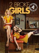 2 Broke Girls - The Complete Fourth Season