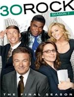 30 Rock - Season 7