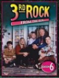 3rd Rock from the Sun - Season 6