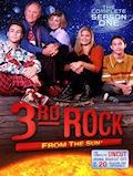 3rd Rock from the Sun - Season 1 (Mill Creek)