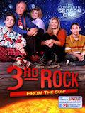 3rd Rock from the Sun - Season 1 (Mill Creek)