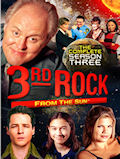 3rd Rock from the Sun - Season 3 (Mill Creek)