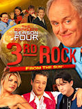 3rd Rock from the Sun - Season 4 (Mill Creek)