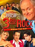 3rd Rock from the Sun - Season 4 (Mill Creek)