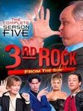 3rd Rock from the Sun - Season 5 (Mill Creek)