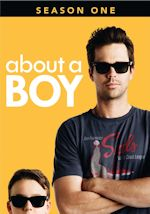 About a Boy - Season One