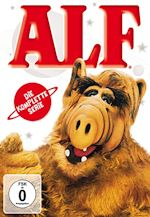 ALF - The Complete Series (Germany Version)