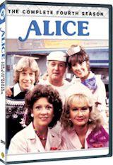 Alice - The Complete Fourth Season