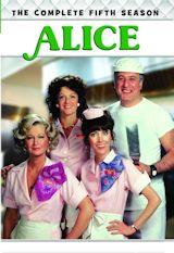 Alice - The Complete Fifth Season