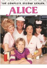 Alice - The Complete Second Season