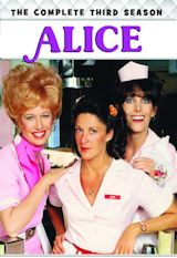 Alice - The Complete Third Season
