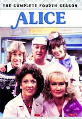 Alice - The Complete Fourth Season