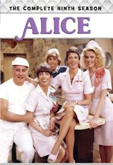 Alice - The Complete Ninth Season
