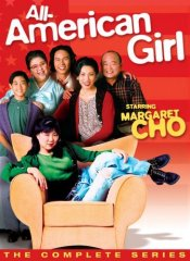 All-American Girl - The Complete Series