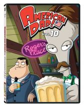 American Dad! - Volume 10