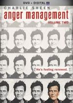 Anger Management - Volume Two - Episodes 11-32