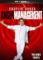 Anger Management - Volume Three
