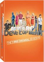 Arrested Development - The Three Original Seasons