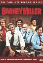 Barney Miller - The Complete Second Season