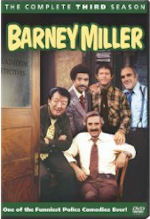 Barney Miller - The Complete Third Season
