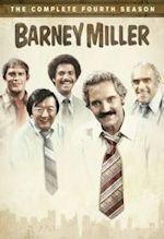 Barney Miller - The Complete Fourth Season
