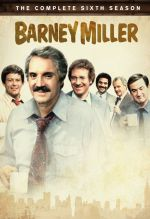 Barney Miller - The Complete Sixth Season
