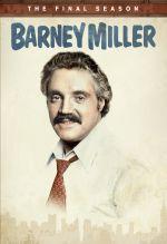 Barney Miller - The Final (Eighth) Season