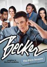 Becker - The First Season
