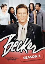 Becker - The Second Season