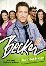 Becker - The Third Season