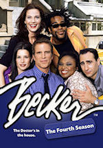 Becker - The Fourth Season