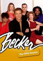 Becker - The Fifth Season