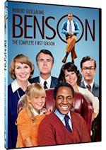 Benson - The Complete First Season (Mill Creek)