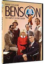 Benson - The Complete Second Season (Mill Creek)