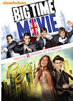 Big Time Rush - Big Time Movie