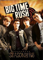 Big Time Rush - Season One, Volume Two